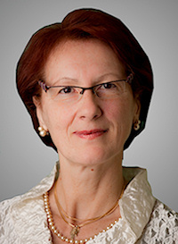 Ksenija Stekovic
